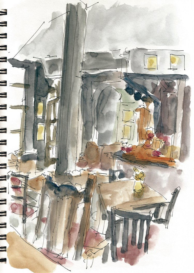 cherryleaf-coffee-house