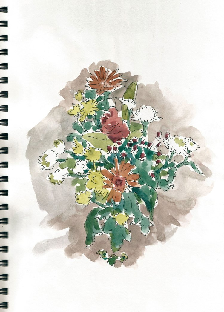 mum's-flowers